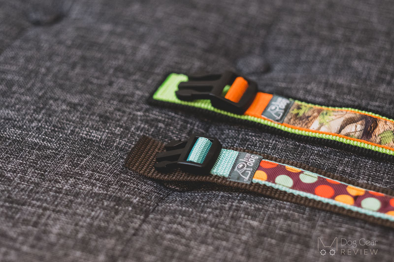 Bloom DOG Design Collars Review | Dog Gear Review