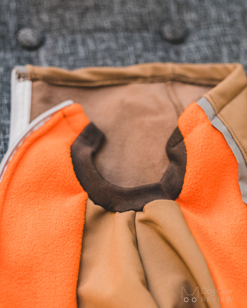 Csinieb Sport Jacket Review | Dog Gear Review