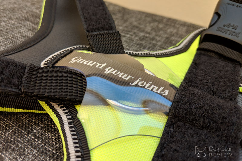 Julius-K9 IDC® Longwalk Harness Review | Dog Gear Review