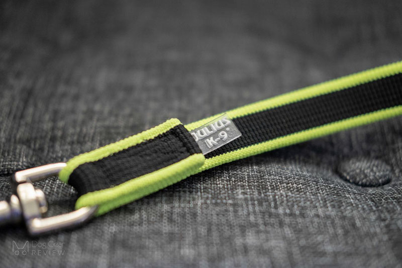 Julius-K9 Premium Jogging Leash Review | Dog Gear Review