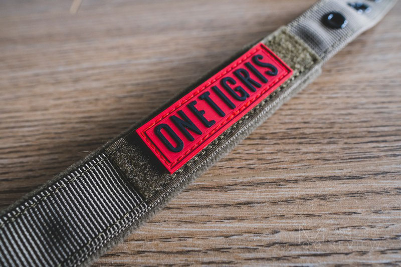 OneTigris Collar 05 Review | Dog Gear Review