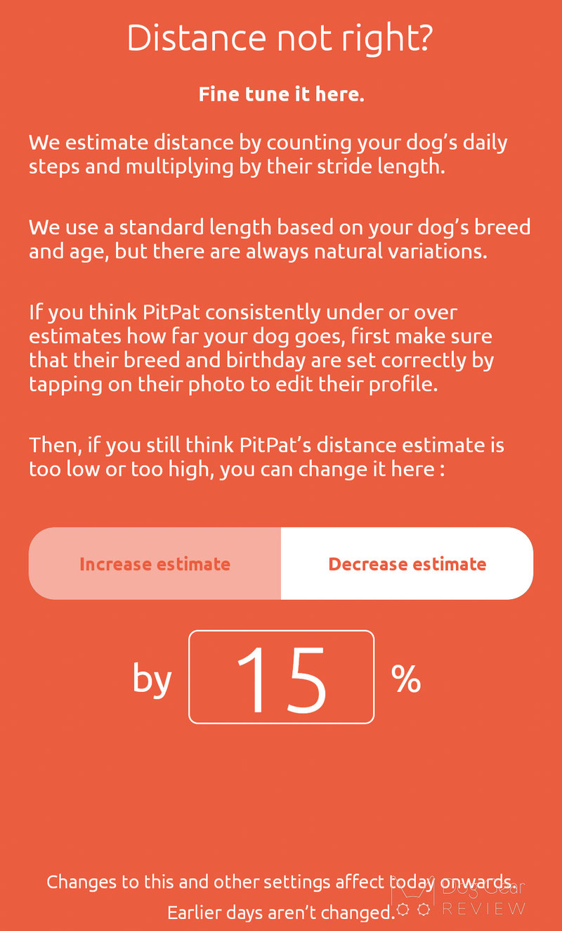 PitPat Dog Activity Monitor Review | Dog Gear Review